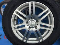 Mercedes. 7.0x16, 5x112.00, ET37, ЦО 66,0мм.