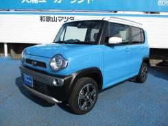 Mazda Flair Crossover. автомат, передний, 0.7, бензин, 9 104 тыс. км, б/п. Под заказ