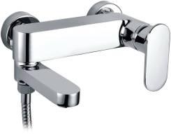 Смеситель для ванны NORD CREEK Модель NC41024
