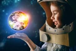 60% скидка на посещение цифрового планетария для взрослых и детей