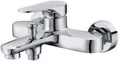 Смеситель для ванны NORD CREEK Модель NC41066