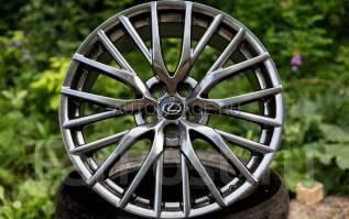 Lexus. 8.0x20, 3x98.00, 5x114.30, ET30. Под заказ