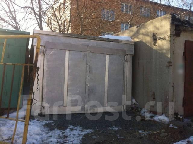 Фарпост владивосток гараж снять