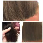 Полировка волос 200р центральный район