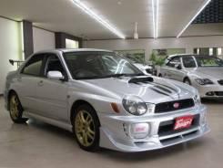 Subaru Impreza WRX. механика, 4wd, 2.0, бензин, 54 000 тыс. км, б/п, нет птс. Под заказ