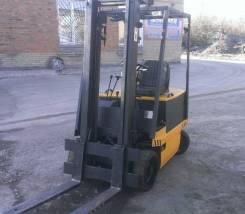 Мзик ЭП-1616. Продается Электропогрузчик ЭП-1616, 1 600 кг.