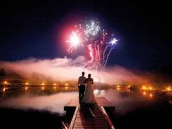 Салюты и фейерверки! Проведение свадебных фейерверков в Уссурийске!