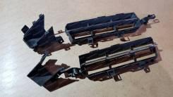 Решетка радиатора. Honda Legend, KB2 Двигатели: J35A8, J37A, J37A2, J37A3