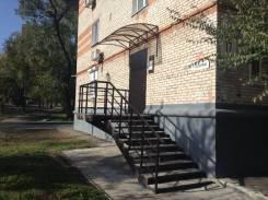 Офисное помещение, 76 м2. 76 кв.м., бульвар Амурский 17, р-н Центральный