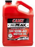CAM2. Вязкость 10W-40, полусинтетическое