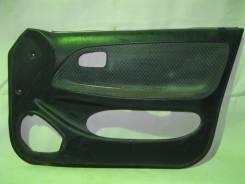 Обшивка двери. Toyota Corolla, E10