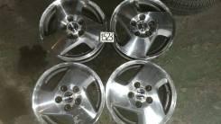 Honda. 5.5x15, 5x114.30, ET45