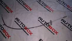 Тросик ручного тормоза. Toyota Caldina, ST246, ZZT241, AZT246, AZT241 Toyota Premio, AZT240, NZT240, ZZT245, ZZT240 Toyota Allion, AZT240, NZT240, ZZT...