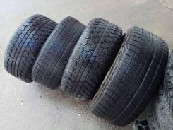 Bridgestone Blizzak WS-60. Зимние, без шипов, износ: 50%, 4 шт