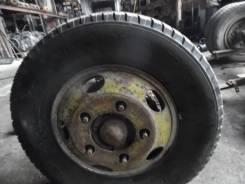 Шины, диски на грузовики. x16