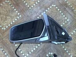 Зеркало боковое Cadillac CTS 2002-2009, левое