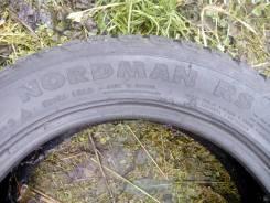 Nordman KN-207. Зимние, без шипов, износ: 30%, 3 шт