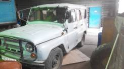 УАЗ 3151. механика, 4wd, 2.4 (76 л.с.), бензин. Под заказ