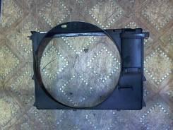 Кожух вентилятора радиатора (диффузор) BMW 7 E38 1994-2001