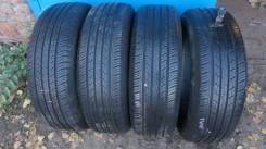 Dunlop Grandtrek ST30. Всесезонные, 2014 год, износ: 10%, 4 шт