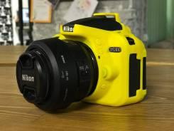Nikon D5300. 15 - 19.9 Мп, зум: 14х и более