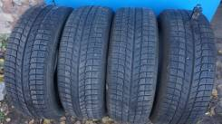 Michelin X-Ice. Зимние, без шипов, 2013 год, износ: 20%, 4 шт