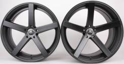 Aversus Wheels. 9.0/12.0x22, 5x120.00, ET30/25, ЦО 73,1 мм.