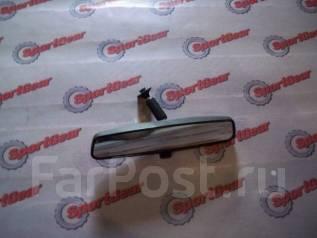 Зеркало заднего вида салонное. Subaru Forester, SG5, SG9, SG9L Двигатели: EJ205, EJ202, EJ203, EJ255