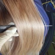 Спасение для ваших волос . Ботокс, нанопластика, кератин. Акции до конца о