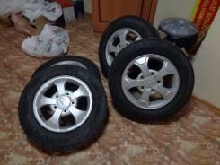 Pirelli Scorpion ATR. Всесезонные, 2017 год, 5%, 4 шт
