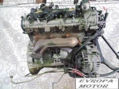 Двигатель (ДВС) на Mercedes ML W164 2005-2011 г. г.
