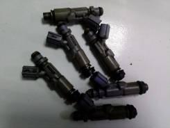 Инжектор. Toyota Cresta, GX100 Двигатель 1GFE