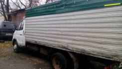 ГАЗ Газель. Продам газель газ 37053с борт 4,2метра, 2 400 куб. см., 1 500 кг.