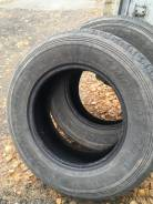 Dunlop Grandtrek AT20. Всесезонные, износ: 60%, 2 шт