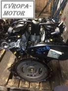 Двигатель Land Rover Discovery3 2,7 tdi
