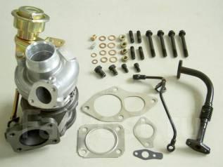 Турбина. Mitsubishi Lancer Evolution, CD9A, CE9A