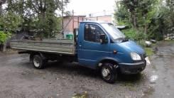 ГАЗ 330202. Продается , 2 800 куб. см., 1 500 кг.