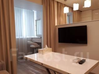 1-комнатная, проспект Красного Знамени 44. Первая речка, 35 кв.м. Комната