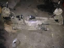 Рулевая рейка. Skoda Octavia, 1Z5, 1Z