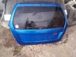 Дверь багажника. Subaru Forester, SG5, SG9, SG9L Двигатель EJ255