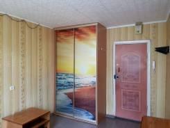 Комната, улица Нахимовская 8а. Заводская, агентство, 12 кв.м. Интерьер