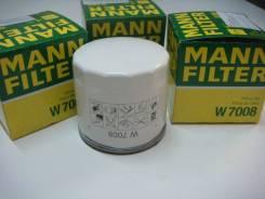 Фильтр масляный Ford Focus II Mann W7008