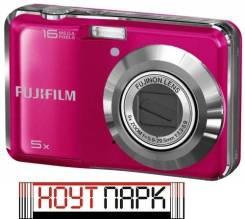 Fujifilm FinePix AX350. 15 - 19.9 Мп, зум: 5х