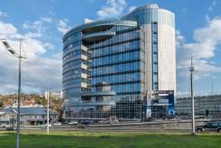 БЦ «Pacific» — 1 этаж — Уникальные характеристики — ЦЕНА снижена. Улица Некрасовская 36, р-н Некрасовская, 603 кв.м.