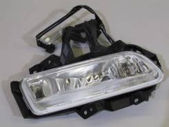 Фара противотуманная. Mazda Axela, BKEP, BK5P, BK3P Mazda Mazda3, BK Mazda Training Car, BK5P. Под заказ