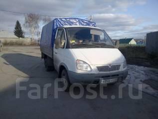 ГАЗ 3302. Продам Газель 3302, 2 400 куб. см., 1 500 кг.