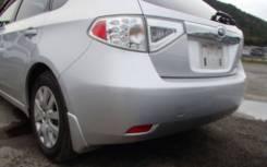 Subaru Impreza. GH2
