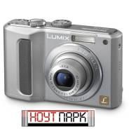 Panasonic Lumix DMC-LZ8. 8 - 8.9 Мп, зум: 5х