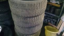 Резина+диски 275/70/16. 7.0x16 6x139.70