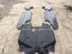 Защита двигателя. Subaru Legacy, BP5, BL9, BP, BL, BPH, BPE, BLE, BP9, BL5 Двигатели: EJ20X, EJ20Y